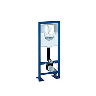 Grohe Rapid SL – Pieza de inodoro color Azul Ref. 38599001