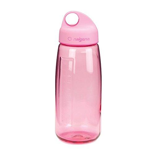 Nalgene N-GEN - Bidón de acampada y senderismo, color rosa