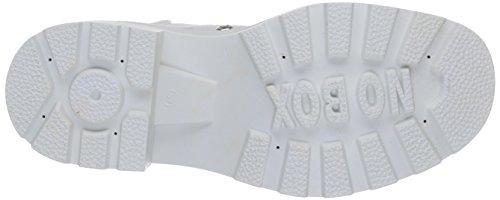 No Box Galia, Baskets mode femme Blanc (White)