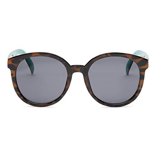 Vans Damen Sonnenbrille Kapela Tortoise Shell