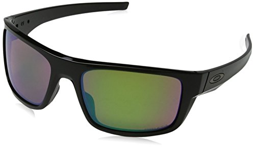 Oakley Herren Drop Point 936715 Sonnenbrille, Schwarz (Negro), 60