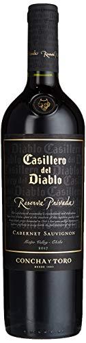 Concha y Toro Cyt Casillero Del Diablo Reserva Privada (6 x 0.75 l)
