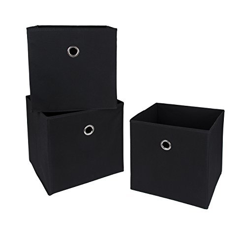 Collapsible Fabric Storage Boxes...