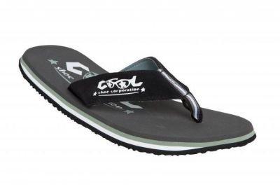 Cool Shoes, Infradito donna acciaio grigio, (Steel Gray), 43/44