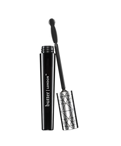 butter LONDON Iconoclast Mega Volume Brilliant Black Mascara | bidorbuy.co.za