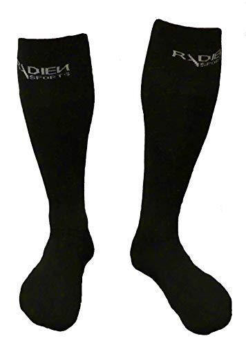 Radien Sports Powerlifting Weightlifting Socks