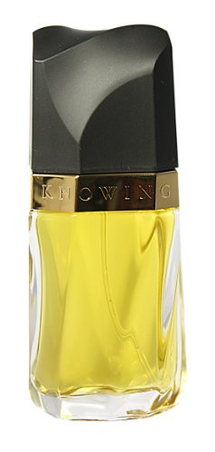 Estée Lauder Knowing Femme/Woman, eau de parfum, vaporisateur/Spray 75ml, 1er Pack (1x 75ml)