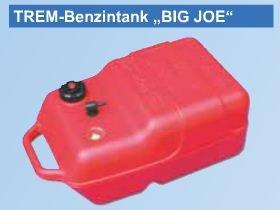 Kraftstofftank 22l Mit Anzeige