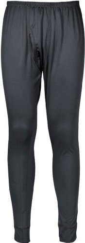Portwest B131CHAS anthrazit Base Layer Thermo Hose, klein -
