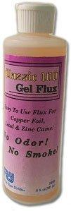 Classic 100 Gel Flux - 8 Oz by VGCE -