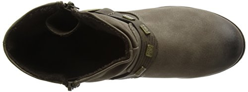 Supremo 1625707, Bottines non doublées femme Marron - Braun (Mud)