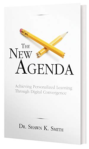 The New Agenda: Achieving Personalized Learning Through ...