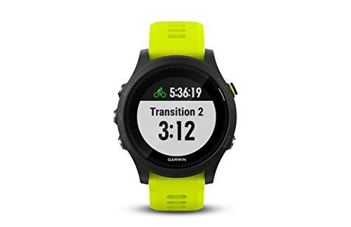 Zoom IMG-1 garmin forerunner 935 orologio sportivo