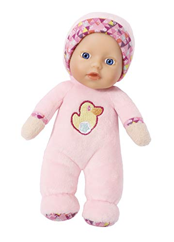 Zapf Creation 827475 Baby Born Cutie for Babies 18cm, rosa