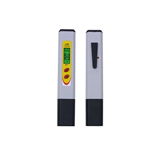 , Stiftform ORP Meter Wasser Qualität Analyse Meter Redoxpotential Industrie Experiment Analysegerät Redox-Meter - Wasser-analyse-meter