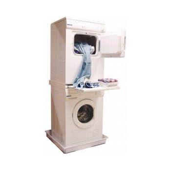 DREHFLEX® - Zwischenbaurahmen Waschsäule für Waschmaschine und ...