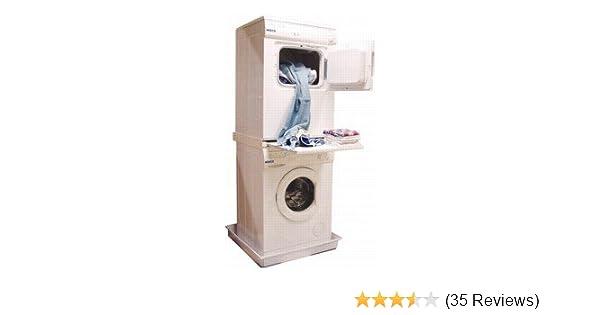 Drehflex zwischenbaurahmen waschsäule für waschmaschine und