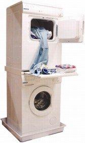 drehflexr-zwischenbaurahmen-waschsaule-fur-waschmaschine-und-trockner-mit-auszug