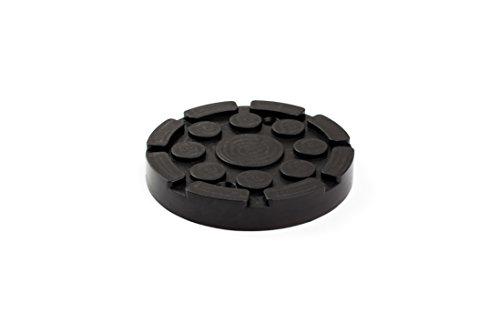 Kora 4 Stück Gummiteller für Hebebühne Maha Slift
