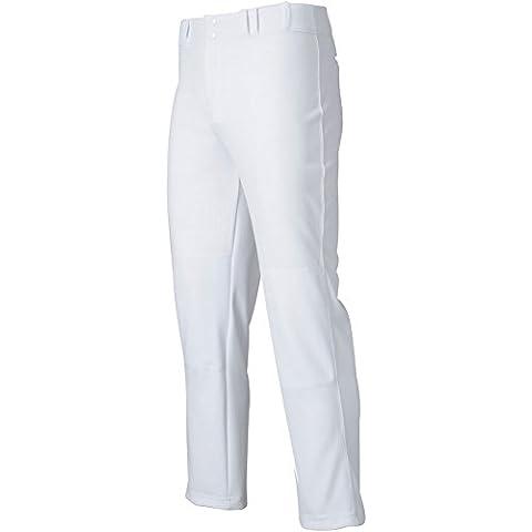 Champro pantaloni Baseball Relaxed Fit in bianco