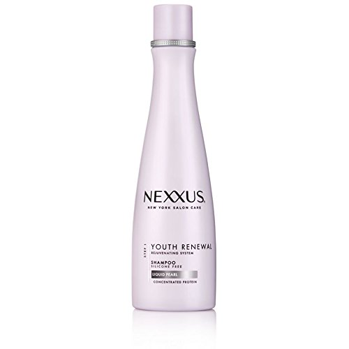 Nexxus Youth Renewal Shampoo for Fine Hair, 250 ml