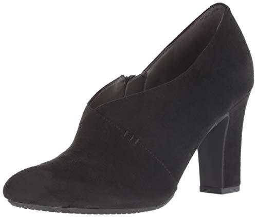 Aerosoles Frauen Name Tag Pumps Rund Fashion Stiefel Schwarz Groesse 0 Us / - Aerosoles Schwarze Stiefel