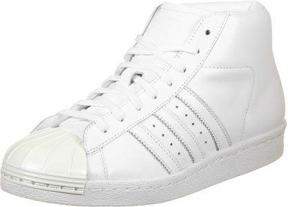 Sneaker Adidas Superstar ProModel Bianco