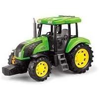 Tractor de Juguete Realista con Sonidos y Luces/10 Sonidos Diferentes/para Niños a