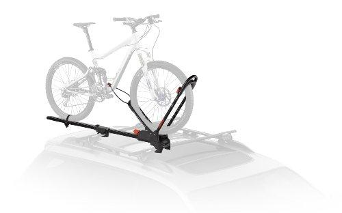 Whispbar Y8002104 P/Bici FRONTLOADER da Tetto Fissaggio Ruota Anterio