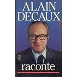 Alain Decaux raconte..., N°   3 :