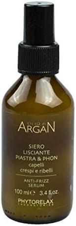 Phytorelax Laboratories Argan Anti-Frizz Serum - 100 ml