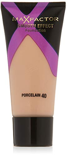Max Factor Smooth Effect Foundation 30ml 040 (Porcelain) -