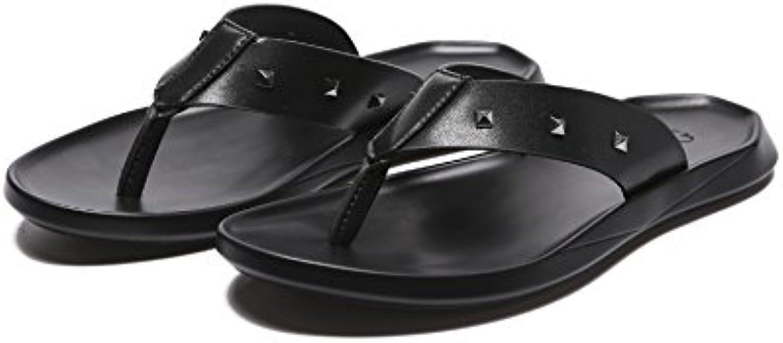 La palabra playa zapatillas para hombres cool zapatillas zapatillas de playa personalidad que la versión coreana
