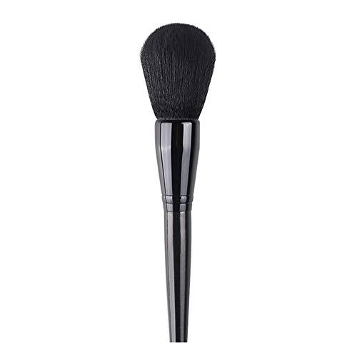 Make-up Pinsel Flat Top Kabuki für das Gesicht, zum Mischen von flüssigen, cremefarbenen oder makellosen Puder-Kosmetika, Polieren, Concealer - Hochwertige synthetische dichte Borsten,03