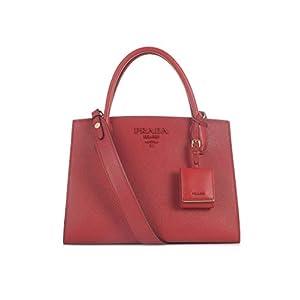 034ff8afbd Prada, Borsa a mano donna Rosso rosso trova prezzo offerta