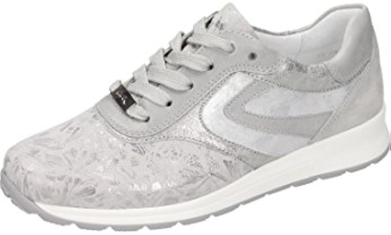 Ara 12-15001 Oslo Mujer Sneaker Ancho K