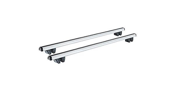 Cruz 924-038 Set of Aluminium Roof Bars