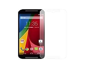 Premium Imported Grade 0.2 mm Tempered Glass Screen Protector for Motorola Moto G2
