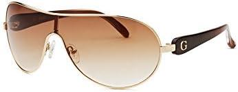 GUESS Gafas de Sol 0212F 00H73 (75 mm) Dorado