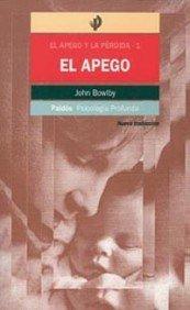 El Apego: 48 (Psicologia Profunda / Depth Psychology)