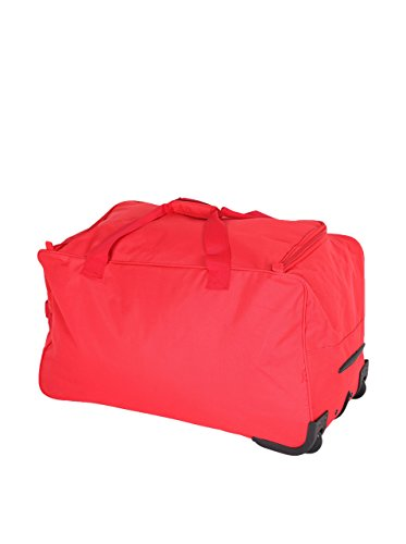FORD MUSTANG  39601/72, Sac à main pour femme, Rojo (Rouge) - 39601/72_RED Rojo