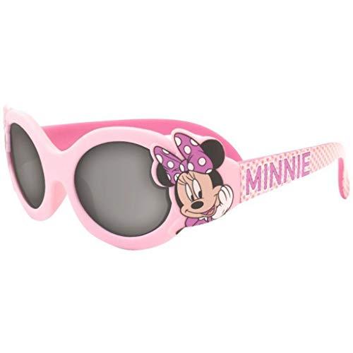 Disney. occhiali da sole minnie topolina per bambine 3+ prodotto ufficiale