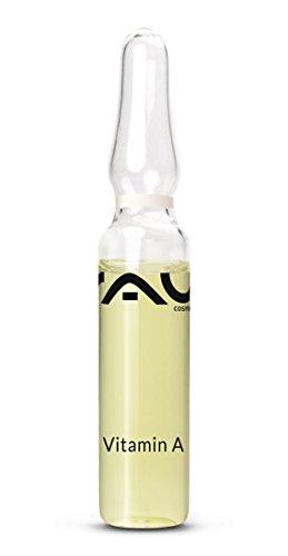RAU Ampullen mit Hyaluronsäure, Ceramide, Panthenol - 29,80 EUR