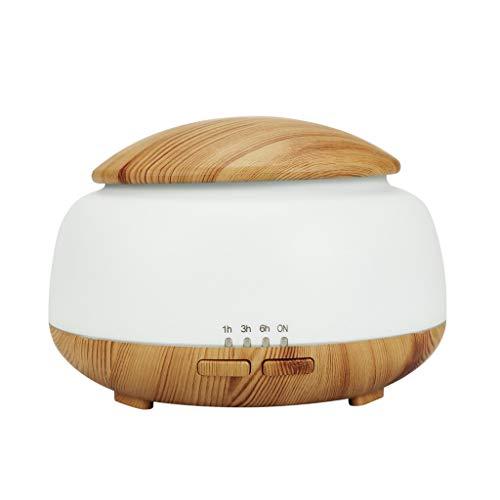 Webla-Air Aroma ätherisches Öl Diffusor LED Aroma Aromatherapie Luftbefeuchter