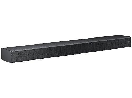Samsung HW-MS550 Soundbar Sound+ (integrierter Subwoofer, Bluetooth, Surround-Sound-Expansion, Alexa-Unterstützung) dunkel-titan