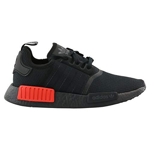 B37618 Adidas NMD_R1 Sneaker Schwarz