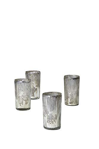 r Antik Kerzenhalter, Set von 4 ()