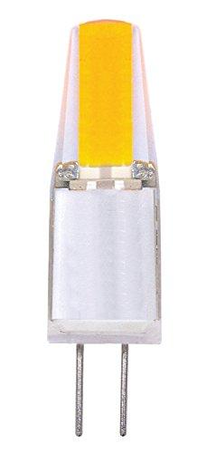 Satco s95421,6W JC LED 3000K G4Sockel 12V Leuchtmittel -