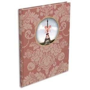 Clairefontaine 81361C Livre d'or rigide A4 192 pages Lot de 3