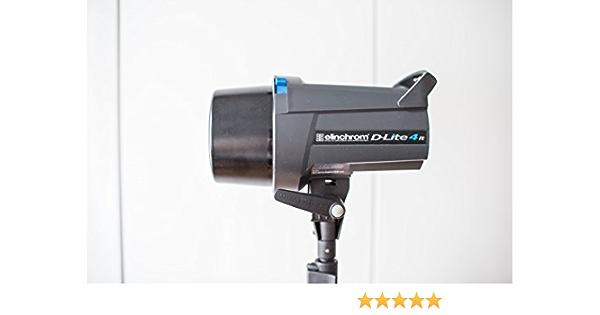 Elinchrom D Lite It 2 4 2 Kopfschirm Set Kamera